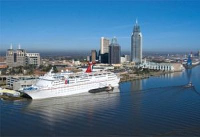 Marine Surveys by Port City Marine Surveyors, Donald J. (DJ) Smith, SAMS® AMS®, Mobile, Alabama, USA